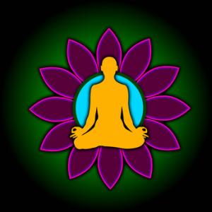 Chakra-Meditation: Oft in die esoterische Ecke geschoben, dennoch eine probate Meditationsform.