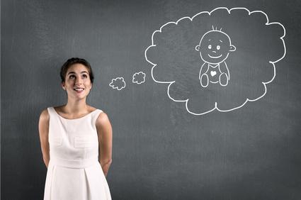 Manche möchten, aber können kein Kind bekommen: Kann Meditation helfen?