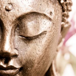 Viele Meditationsformen sind auf buddhistische Traditionen zurückzuführen.