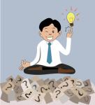 Häufige Fragen rund um die Meditation