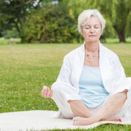 """""""Ich bin zu alt, um Meditation zu erlernen!"""" 5 Gründe, warum das nicht stimmt"""