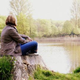Meditation unterwegs: 5 kurze Meditationen für jeden Ort