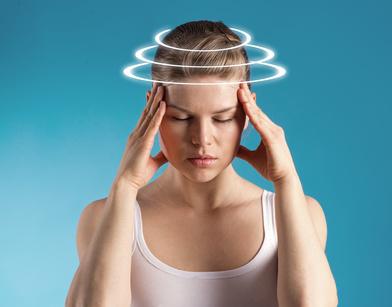Achtsamkeit kann bei chronischen Schmerzen ein guter Ansatzpunkt sein.
