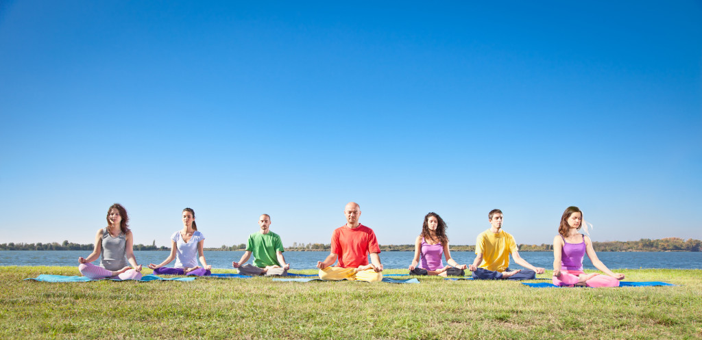 Meditationen anzuleiten ist dein Traum?