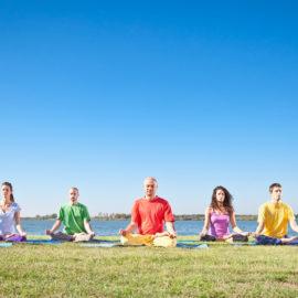 Per Fernstudium zum Meditationsleiter: ein Überblick