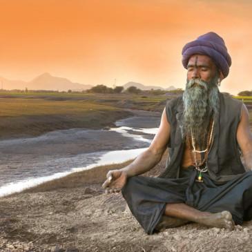 Christentum, Buddhismus und Co.: Meditation kennt keine Religion