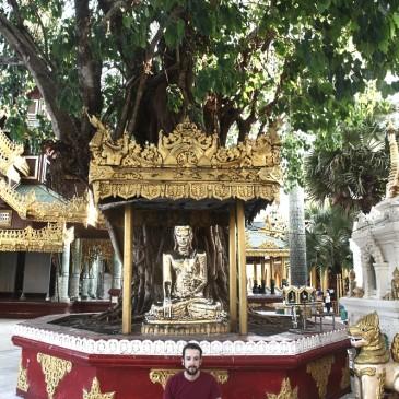 Meditieren auf Reisen