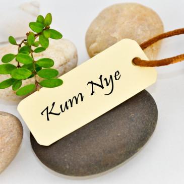 Was ist Kum Nye Meditation? Anleitung