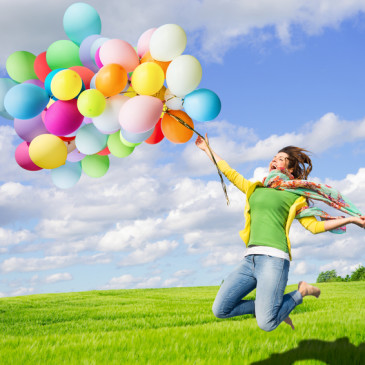 """Wenn du diese 7 Fragen mit """"Ja"""" beantworten kannst, bist du ein glücklicher Mensch"""