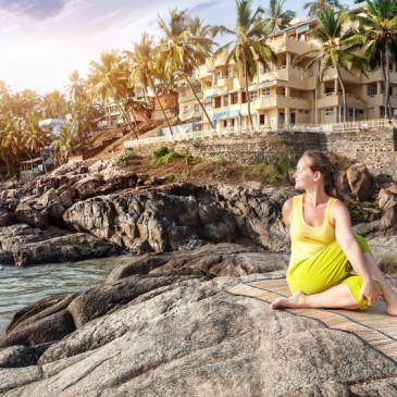 Die fünf schönsten Meditationshotels Europas