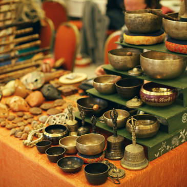 So kannst auch Du von tibetischer Naturmedizin profitieren