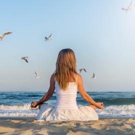Meditation an der Ostsee: Retreats in Mecklenburg-Vorpommern