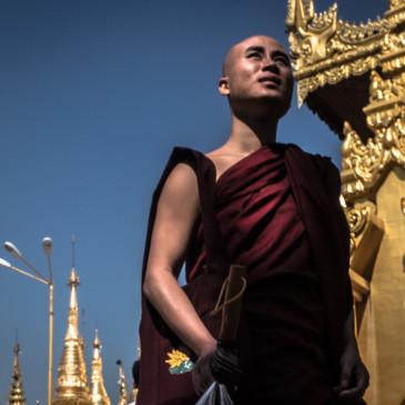 5 Dinge über Glück, die ich in Myanmar gelernt habe