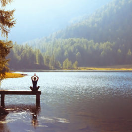 Frühlingsurlaub: Diese Wellnesshotels bieten Meditationskurse an