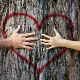So kann Dir Meditation helfen, einen neuen Partner zu finden