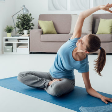 Achtsamkeit beim Sport: Leistungssteigerung durch das Achten auf den eigenen Körper