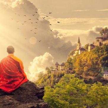 Die 10 schönsten Zitate zum Thema Meditation