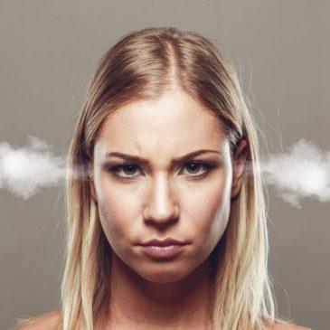 So lernst du, durch Meditation mit Wut umzugehen
